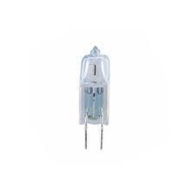 Picture of Green Energy 12504-PECJ | 35W T3 GY6.35 Base Halogen