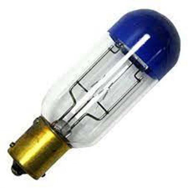 Picture of CAS Bulb 50W 120V T8 Incandescent - ANSI CAS